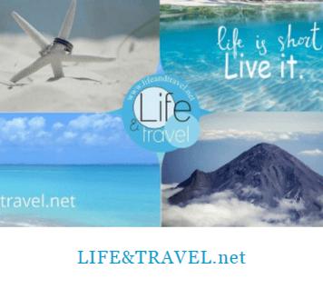 life and travel usl
